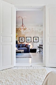 Musique soul - PLANETE DECO a homes world. beautiful home of vintage, rustic, music lovers.