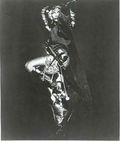 Kate Bush, Babooshka, 1980