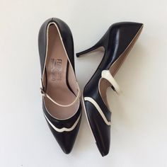 #SAlvatoreFerragamo #Pumps | Size 8.5 | Retail $650 | Our Price $325! Call for more info (781)449-2500. #FreeShipping #ShopConsignment  #ClosetExchangeNeedham #ShopLocal #DesignerDeals #Resale #Luxury #Thrift #Fashionista
