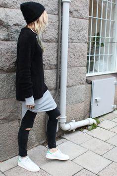 Sneaks ❥ 4U // hf http://www.pinterest.com/hilariafina/