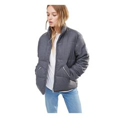 a6814b58f14fb Here s Why You Need to Buy One of These Fall Puffer Jackets Now