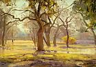 Onderdonk sunlight-after-rain-1921 Paper or Canvas A2 A3 giclee Print Picture