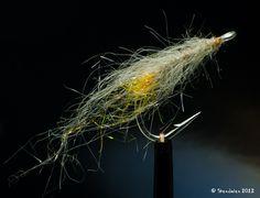 sea trout flies - Google Search