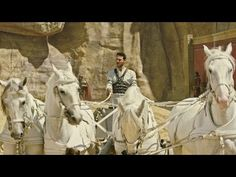 """for KING & COUNTRY Appeals for """"Ceasefire"""" in New """"Ben-Hur"""" Music Video   Praise.com ~ for KING & COUNTRY, the brotherly duo of Aussie's Joel and Luke Smallbone, are calling for a """"Ceasefire"""" in their brand new music video, featuring never-before-seen footage from Paramount's upcoming remake of the classic Charlton Heston film, Ben-Hur.  """"We are so honored that for KING & COUNTRY have allowed us to use their beautiful song for our film Ben-Hur,"""" said executive producer Roma Downey. [...]"""