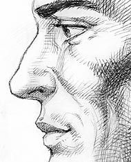 ~Shading and rendering: Portrait Art Basics - lessons on drawing the face~