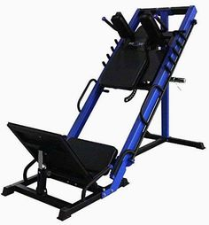 Maxxus 2 in 1 Review by Garage Gym