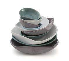 Handmade ceramics by aaron kearney design | www.limi-living.de