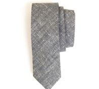 Favorite Gray Mens Tie for www.shoptrendyties.com