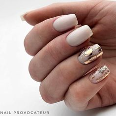 Best Nail Art - 61 Best Nail Art Designs for 2019 Today we have the Best Nail Art Designs for We have found 61 close to perfection nails that you will love dearly. Nail Art Diy, Easy Nail Art, Cool Nail Art, Best Nail Art Designs, Acrylic Nail Designs, Foil Nail Designs, Accent Nail Designs, White Nail Designs, Cute Nails