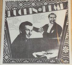 Eddy Duchin Hal Kemp Sealed Vinyl Jazz Record Album by RASVINYL on Etsy