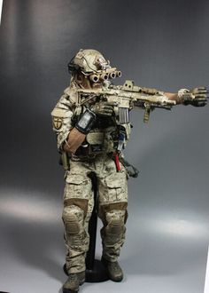 navy seals salomon 3d