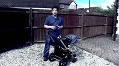 Review of the Bugaboo Chameleon3