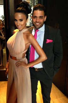 Shahs of Sunset Photos | Behind the Scenes With Lilly Ghalichi