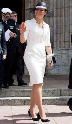 Swedish Royal family June 16, 2014