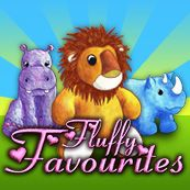 Sugar Bingo loves these cute furry animals in Fluffy Favourites slot game online! This game will keep you entertained for hours!