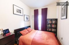 Chic&Fashion 1br/skylight/Park ave in New York