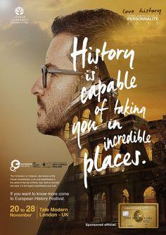 Tate Modern Campaign