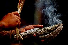 SAGE: Burned for protection against all forms of evil. It is also burned to purify sacred spaces and ritual tools. Plus it is great for promoting wisdom, clarity, attract money, and aid in the healing the body, mind, and soul purification, exorcism.