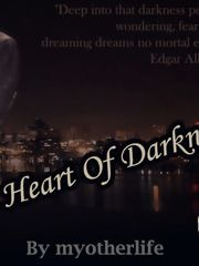 The Heart of Darkness Chapter 1, a twilight fanfic | FanFiction