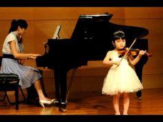 音樂發表會; 琴齡1年 [violin 1 year]—See more of this young violinist #from_nakahero