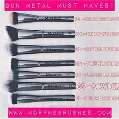 #TeamMorphe Giveaway @ http://instagiveaways.com Follow us on insta @ MorpheBrushes844