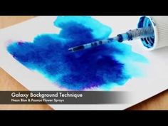 Hero Arts Starry Nights 2014 Catalog Techniques Video