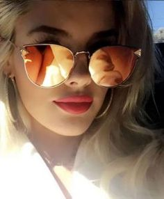 ad63b43eec0 Luxury Retro Mirror Sun Glasses For Women. New for – Luxy Trend Luxy × by  image Wholesale-Price-Arrow-Shapes-Brand-Designer-Rose-Gold-
