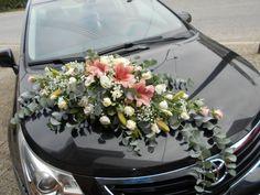 Ράνια | Στολισμός αυτοκινήτου, Είδη Γάμου, Θεσσαλονίκη