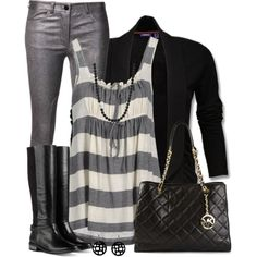 Rocking It!, created by daiscat on Polyvore