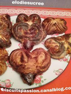 BRIOCHES façonnages RUSSES biscuitspassion.canalblog.com    elodiesucree