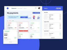 Web payments by Rafał Wrzesiński
