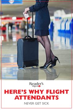 A day on the job for a flight attendant has been anything but ordinary during the pandemic as the virus spreads across the globe. Sick At Work, Plane Seats, Caffeine And Alcohol, Hawaiian Airlines, Emirates Airline, Feeling Sick, Carry On Luggage, Cabin Crew, Attendance