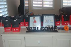"""Photo 1 of 30: Mickey Mouse Club House/Oh """"two""""dles! / Birthday """"Logan's 2nd Birthday Party""""   Catch My Party"""