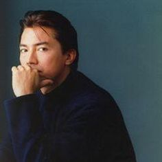 John Lone- Have always liked him.