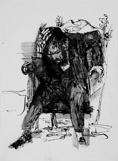 Szalay Lajos Figure Drawings, Hungary, Illustrator, Contemporary, Fictional Characters, Art, Black And White, Drawings, Art Background