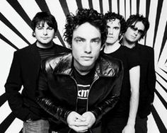 THE WALLFLOWERS...8/21/1997...Ice palace Arena...Tampa, Fl...5/2/97....Hard Rock Cafe Parking Lot...Orlando...$5....
