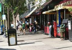 Google Images: Broadway in Saratoga Springs NY  albany.com