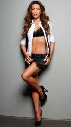 Kate Beckinsale †