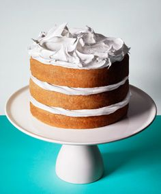 The history of cake mix - where it came from and why. #history #didyouknow #trivia #dessert