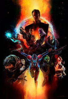 Cerberus (Mass Effect universe)