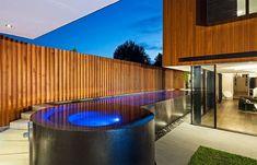 pool deck ideas above ground