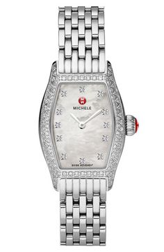 Want this Michele watch
