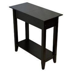 Long skinny side table from target. $85.