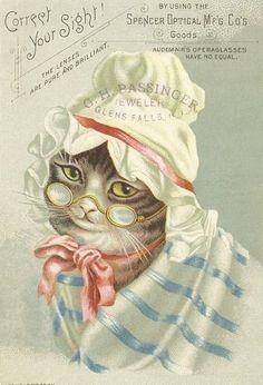 Spencer Optical, 1880.