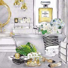 Bath By Sara Mouta