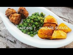 Savoare și arome - Mazare sotata - sezon 4 episod 11 - YouTube Mai, Food Videos, Baked Potato, The Creator, Baking, Ethnic Recipes, Youtube, Bakken, Backen