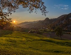 New Work, Country Roads, Behance, Celestial, Mountains, Sunset, Gallery, Check, Nature