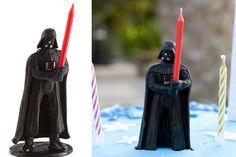 Buon compleanno da… Darth Vader!