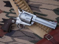 """georgebeast: """" .44 Ruger Blackhawk """"Loading that magazine is a pain! Get your Magazine speedloader today! http://www.amazon.com/shops/raeind"""