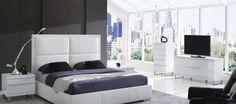 G1211 Manhattan Bed * Gainsville Designer Beds can be purchased in any size, three different covers and over 30 colours.